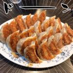 大阪王の餃子